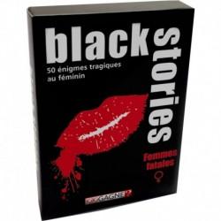 Black Stories - Femme Fatale