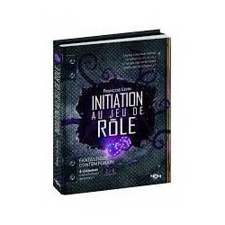 Initiation Au Jeu De Role - Fantastique