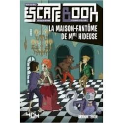 Escape Book - La Maison-Fantome De Mme