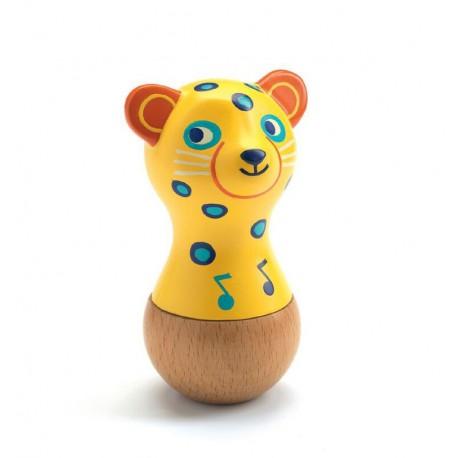Animambo : maracas jaguar
