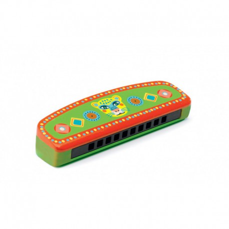 Animambo : harmonica