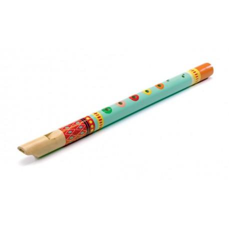Animambo : flûte