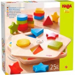 Boîte à forme : Carrousel des formes