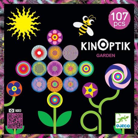 Kinoptik : garden