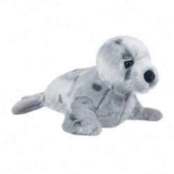 Marionnette bébé phoque