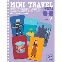 Mini Travel : stori