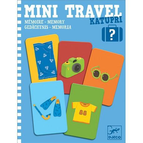 Mini Travel : katupri