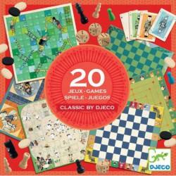 Jeu classique : classic box