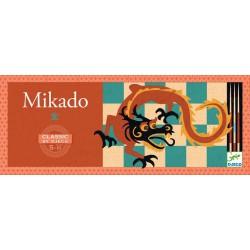 Jeu classique : mikado