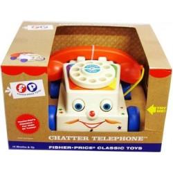 Chatter Téléphone