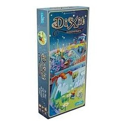 Dixit 9 - extension - Anniversary