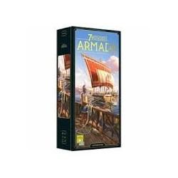 7 Wonders V2 - Ext. Armada