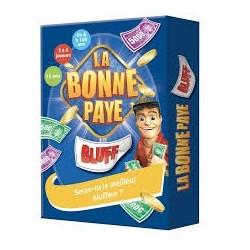 La Bonne Paye - Mon Jeu De Cartes