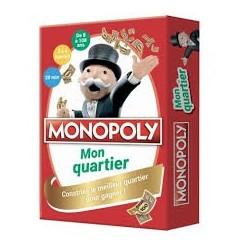 Monopoly - Mon Jeu De Cartes