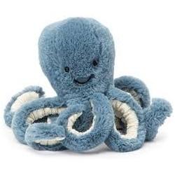 Storm Octopus Baby