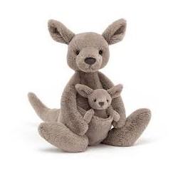 Kara Kangarou
