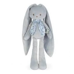 Pantin Lapin Bleu - Petit