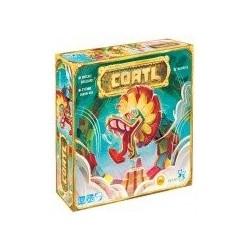 Coatl (synapses games)
