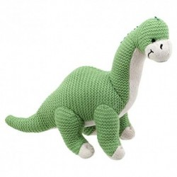 MARIONNETTE WILBERRY KNITTED BRONTOSAURUS