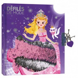 Défilés de mode : carnet secret princesses