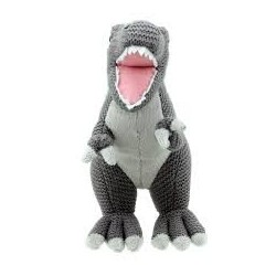 WILBERRY KNITTED T-REX