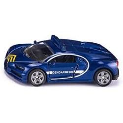 Bugatti Chrion Gendarmerie