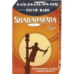 Asmodée - Shabadabada duo