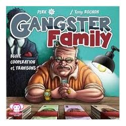 Asmodée - Gangster family