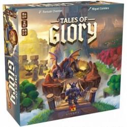 Asmodée - Tales of glory