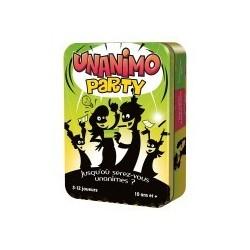 Asmodée - Unanimo Party