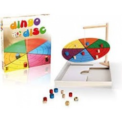 Divers - Dingo Disc