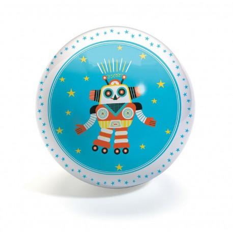 Ballon : funcky robots