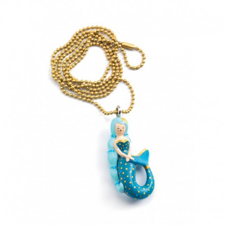 Lovely Charms : mermaid