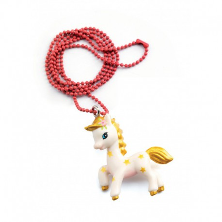 Lovely Charms : poney