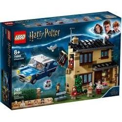 LEGO - Harry Potter - 4 Privet Drive - 75968