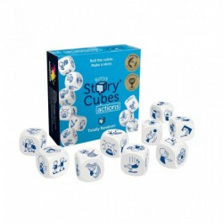Story Cubes - Base - Actions