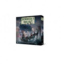 Horreur à Arkham 3e edition : Profondeurs insondables