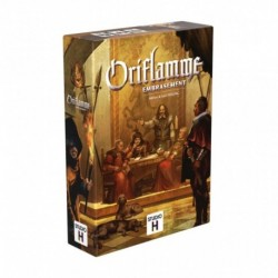 Oriflamme Embrasement