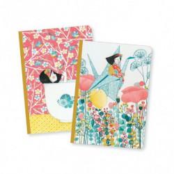Petits Carnets : Misa (2 carnets)