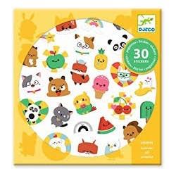 Stickers-Emoji