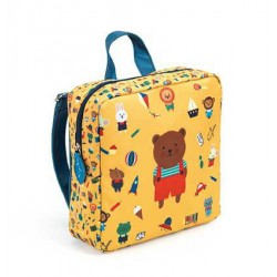 Sac maternelle : ours