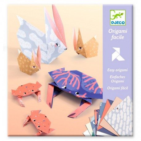 Origami : family
