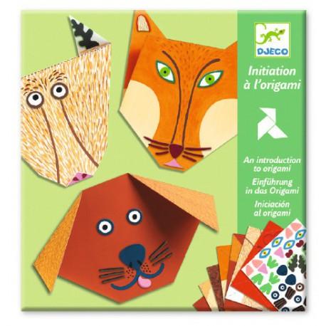 Origami : animaux