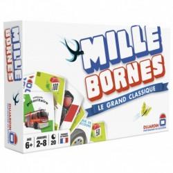 1000 Bornes - Poche
