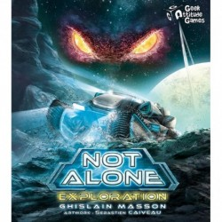 Not alone - Ext. Exploration