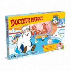Docteur Maboul - Hello Maestro