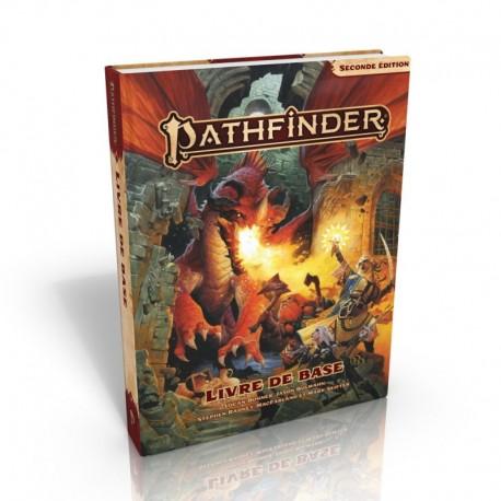 Pathfinder 2 - Livre de base
