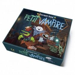 Escape Box - Petit Vampires