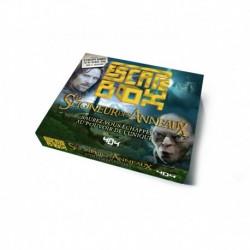 Escape Box - Le Seigneur Des Anneaux