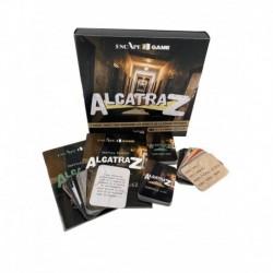 Escape Game - Escape From Alcatraz